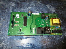 WHIRLPOOL DRYER CONTROL BOARD PART  3978918 8546219