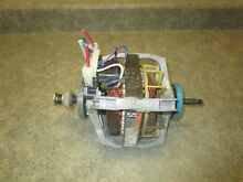 KENMORE DRYER MOTOR PART  3395652