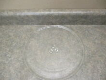 TAPPON MICROWAVE GLASS TRAY PART   317012801