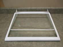 WHIRLPOOL REFRIGERATOR SHELF PART   W10235943