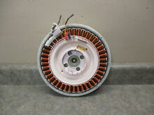 FISHER PAYKEL WASHER STATOR MOTOR PART   420775P