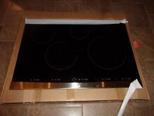 NEW OEM KENMORE ELITE RANGE STOVE OVEN GLASS MAIN TOP 318282517