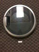 Maytag Dryer Door Assembly  W10259900 W10112917 W10119053 WPW10119053