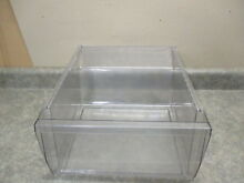CROSLEY REFRIGERATOR CRISPER PAN PART   61003159