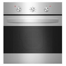 Empava 24  Stainless Steel Electric Single Wall Oven KQP65B 14