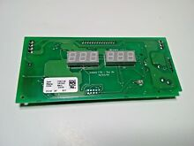 MAYTAG REFRIGERATOR DISPENSER CONTROL BOARD GREEN 1293960 WP67006294 710511 00
