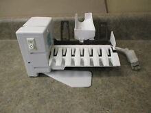 GE REFRIGERATOR ICE MAKER PART   WR30X10044