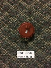 GE Washer Pressure Switch WH12X10357 EA1482388  PS1482388  WH12X10360 1264504