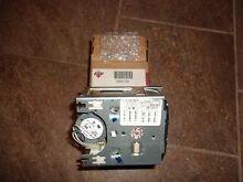 BRAND NEW OEM Kenmore Whirlpool Washer Timer 3953150 Free Ship