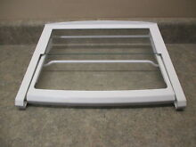 GE REFRIGERATOR SHELF PART   WR71X10873