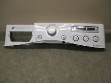 LG WASHER CONTROL PANEL PART   AGL32761659