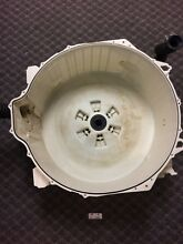 Kenmore Washer Outer Rear Tub Assembly AJQ73993813 AGM75510708 AJQ74053903