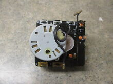 FISHER PAYKEL DRYER TIMER PART   WE4M354
