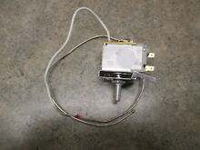 GE FREEZER TEMPERATURE CONTROL THERMOSTAT PART   WR50X21296