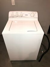 Used top load washing machine Hotpoint