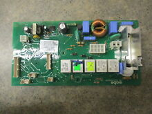GE WASHER   DRYER COMBO CONTROL BOARD PART   WH12X20274