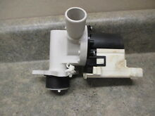 FRIGIDAIRE WASHER DRAIN PUMP PART   5304515673