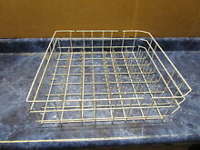 KENMORE DISHWASHER LOWER RACK PART  W10525643