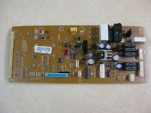 Kenmore Elite Microwave Oven Power Control Panel Board Assembly EBR53576903