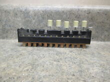 THERMADOR RANGE SWITCH PART   00414481