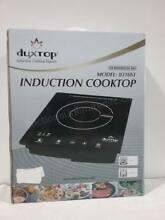 DUXTOP INDUCTION COOKTOP 8310ST 1800 Watt Portable NEW IN BOX FREE SHIPPING