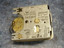 WHIRLPOOL WASHER TIMER PART   3351744 3347714