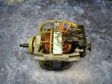 WHIRLPOOL DRYER MOTOR PART  502368