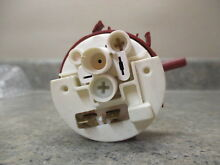 GE WASHER PRESSURE SWITCH PART   WH12X10353