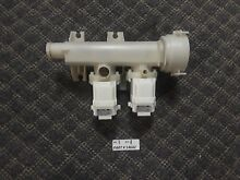 GE Washer Drain Pump Assembly WH23X10051 PS8757175 B00J7DEVL0