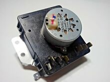 WHIRLPOOL DRYER TIMER BLACK W10185976 WPW10185976