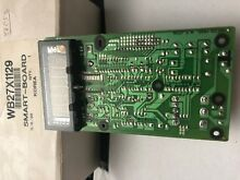 NEW GE Microwave Smart Control Board P N WB27x1129