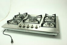 Empava 30  Stainless Steel 5 Italy Sabaf Burners Stove Top Cooktop EMPV 30GC0A2
