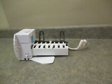 GE REFRIGERATOR ICE MAKER PART   WR30X10093