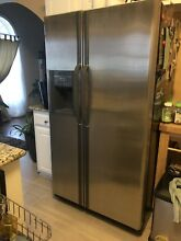 Frigidaire French Door Stainless Stelel Refrigerator