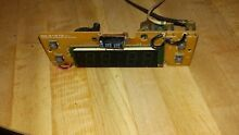 Kenmore Range Stove Oven Clock Assembly 316440000