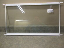 FRIGIDAIRE FREEZER SHELF PART   297166800