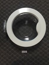 GE Washer Door Assembly WH46X10002 280841 AH273434 EA273434 PS273434