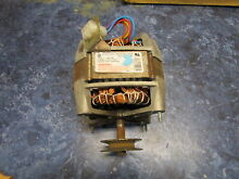 GE WASHER MOTOR PART  WH20X10063