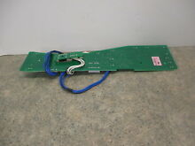 KENMORE WASHER USER CONTROL BOARD PART   8564248