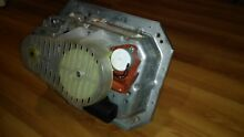 Washing Machine used parts   accessories   Whirlpool  complete drive unit  01361