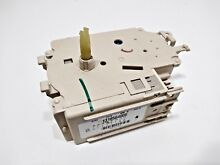 FRIGIDAIRE WASHER TIMER BROWN 131856400 131856400E