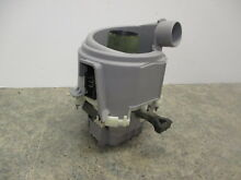 BOSCH DISHWASHER CIRCULATION PUMP WITH HEATER PART   00705174