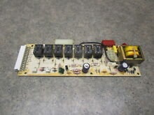 GE DISHWASHER POWER BOARD PART  WD21X766