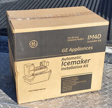 GE General Electric IM4D Electronic Icemaker Kit