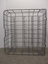 GE DISHWASHER LOWER RACK PART   WD28X21717