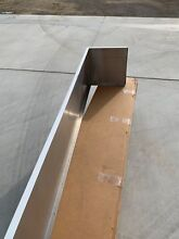 Wolf hood duct cover 60  x 12