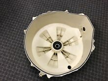 Whirlpool Washer Outer Rear Tub 8181666 W10772618 W10253866 285983 PS11703209