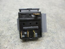 MAYTAG DRYER SELECTOR SWITCH PART   37001105