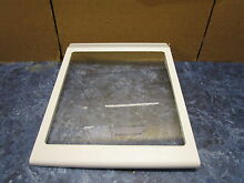 GE REFRIGERATOR SHELF RIGHT SHELF HOLDER PART  WR72X10245