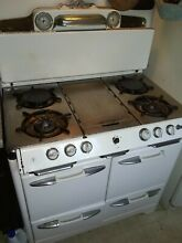 Gas Stove Oven High Quality Fully Functional